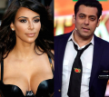 KimKardashian Officially In Bigg Boss 8 House