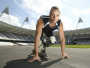 Oscar Pistorious Is All Set To Make History In Olympic Games